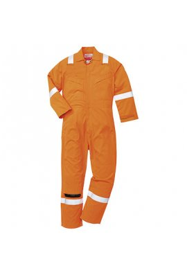 Portwest FR22 Insect Repellent FR Coverall (S TO 3XL)