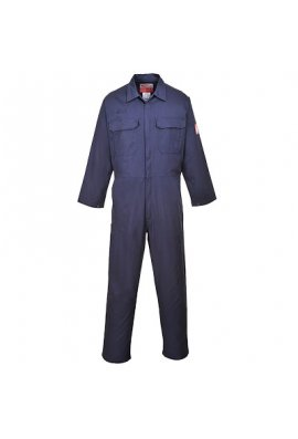 Portwest FR38 BizFlame Pro Coverall  (S To 3XL)