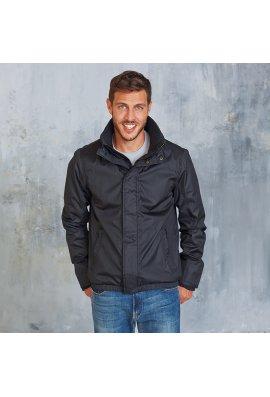 Kariban K6103 Fleece Lined Blouson Jacket (Small to 2XLarge)