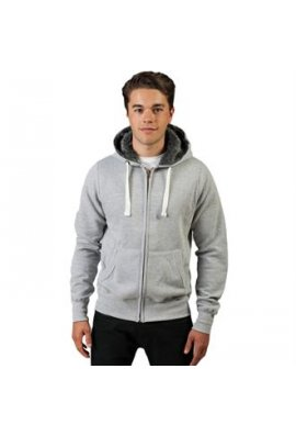 AWD is Hoods JH054 Fur Lined Chunky Zoodie