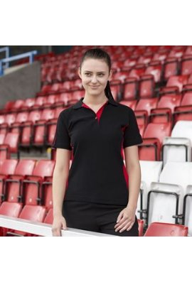 Finden And Hales LV323 Womens Sports Polo