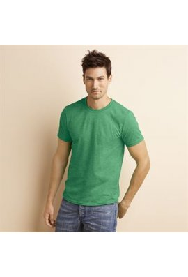Gildan GD001 Adult Ringspun T-shirt (Small To 2XL)