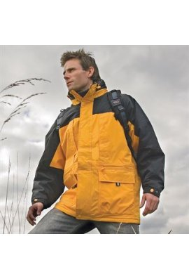 Result RE65A Multi-Function Jacket