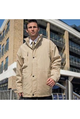 Result R110A City Executive Jacket