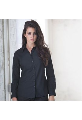 Skinnifit SK550 Womens Long Sleeved Shirt  (S To XL)