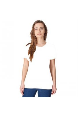 American Apparel AA007 Unisex Power Washed T-Shirt