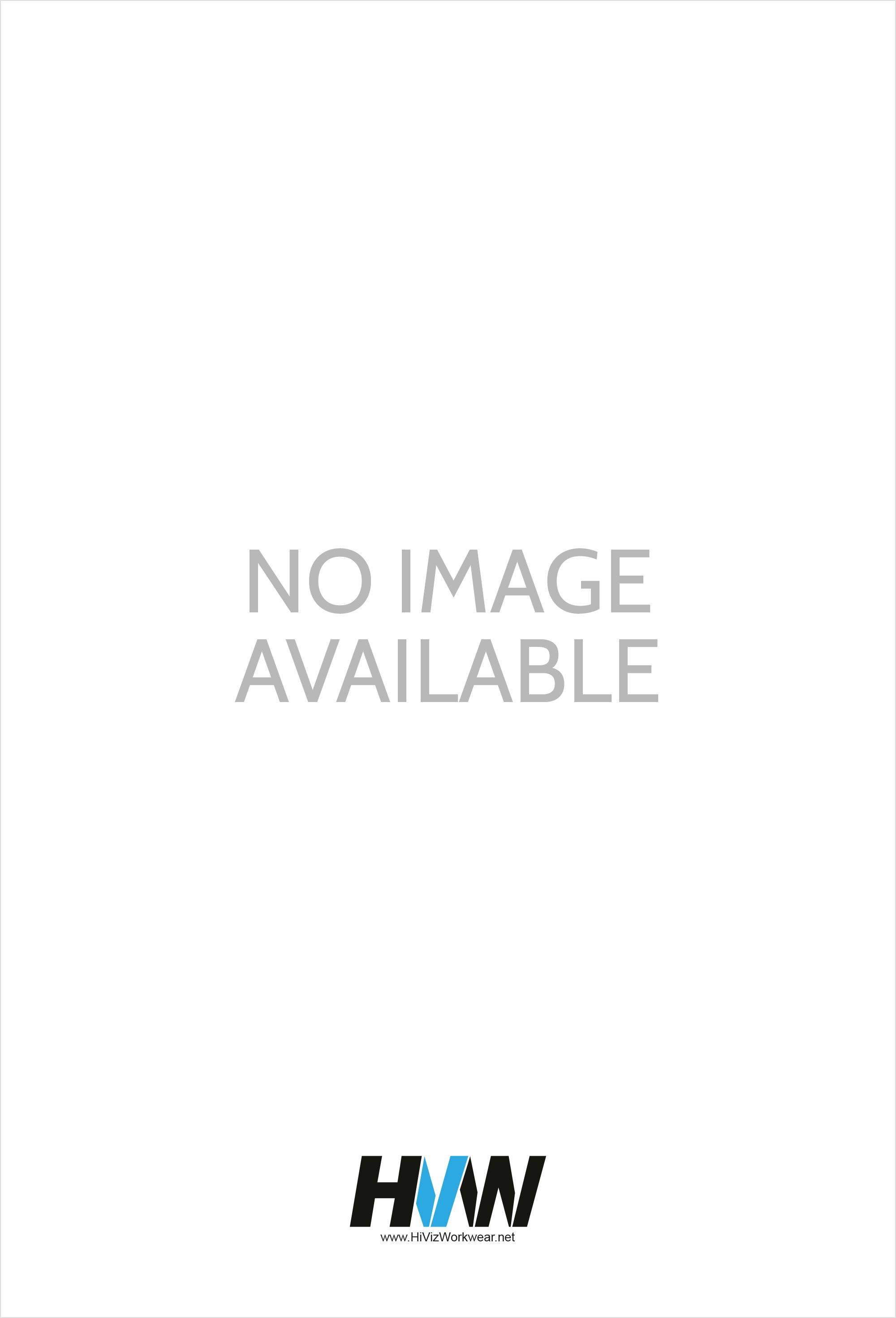 Premier PR665 Studded Front Long Sleeve Chefs Jacket