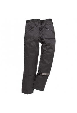 Portwest C887 Action Trousers, With Back Elastication