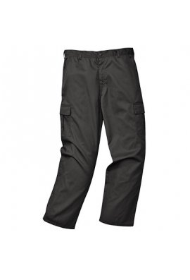 Portwest C701BL Combat Trousers