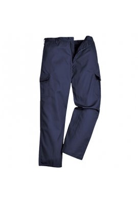 Portwest C701NAV Combat Trousers