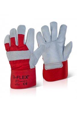 Click 2000 EN388 4144 Canadian Rigger Gloves (Pack Size 10)