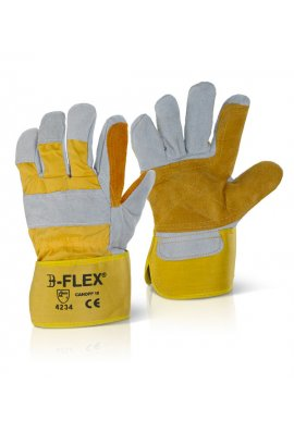 Pack of 10 TG165 Centric Cut 1 Gloves Size 7,8,9,10,11 TraffiGlove TG1050