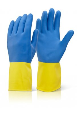 Click 2000 BI Colour Heavy Weight Glove (Pack Size 10)