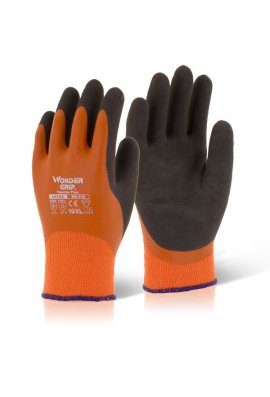 Click 2000 EN388 2231 Wondergrip Thermo Plus Gloves (Pack Size 12)