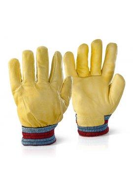 Click EN388 2143 Fleece lined Glove (Pack Size 10)