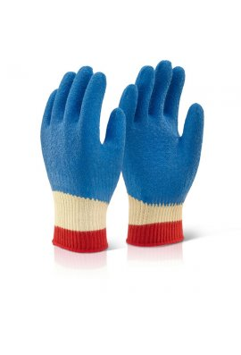 Click 2000 EN388 3544 Cut Level 5 Kevlar Latex Coated Glove (Pack size 10)