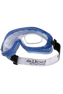Bolle Atom Goggle Vented Clear Goggles (Pack of 5)