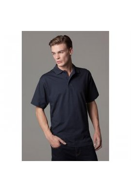 Kustom Kit KK402 Jersey Knit Collar Polo (Small to 2XL)