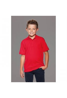 Kustom Kit KK406 Klassic Polo Kids With Superwash