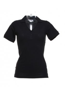 Kustom Kit KK732 Sophia V-Neck Polo