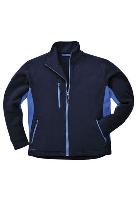 Portwest TX40 Texo Heavy 2 Tone Fleece (Xsmall to 4Xlarge)