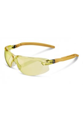 B Brand BBH10Y B-Brand Yellow Lens A/F Ergo Temple Glasses (Pack Size 10)