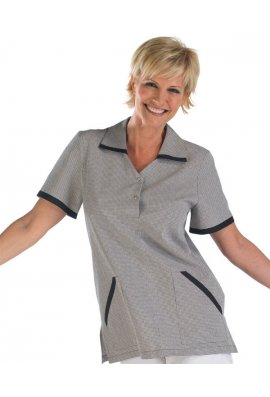 Beeswift CCLCT Click Ladies Check Tunic