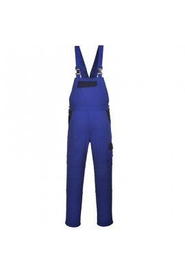 Portwest TX39 Texo 300 Bib And Brace (S To 3XL)