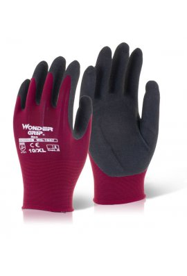 Click 2000 EN388 4131 Wondergrup Neo Nitrile Coated Glove (Pack Size 12)