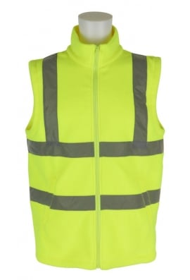Click CARFGS Fleece Gilet (Small to 4XL)