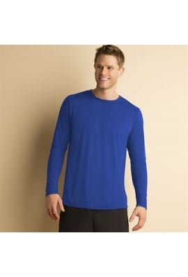 Gildan GD121 Gildan performance Long Sleeved T-shirt