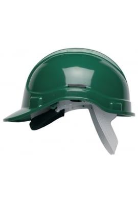 Scott Safety HC300EGRN Green Scott Elite Helmet (OneSize)