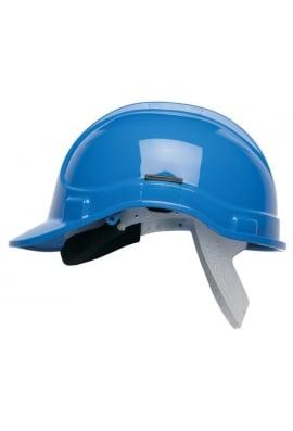 Scott Safety HC300EBLU Blue Scott Elite Helmet (OneSize)