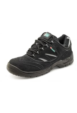Click CDDTB Click Footwear Safety Trainer Shoes