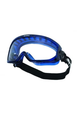 Bolle BLAPSI Blast Goggle Clear PC (PackSize5)