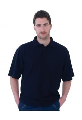 UCC UCC003 50/50 Pique Polo (Xsmall To 5XL)