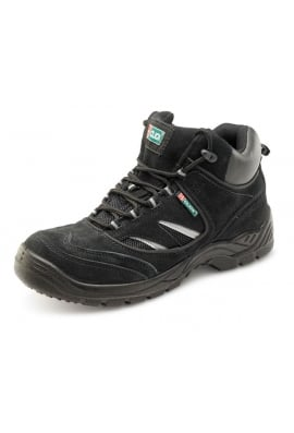 Click CDDTBB Click Footwear Safety Trainer Boot