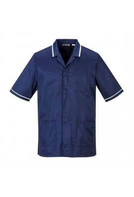 Portwest C820 MENS HEALTHCARE TUNIC