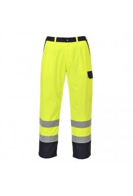 FR92 - Hi-Vis Bizflame Pro Trousers (Small to 2xlarge)