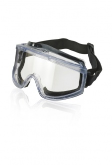 BBCFG Click B Brand Comfort Fit Goggle Box of 10