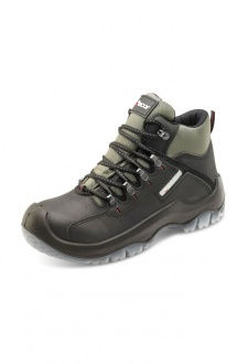 Click TBBL traders Traxion Slip Resistant Safety Boot