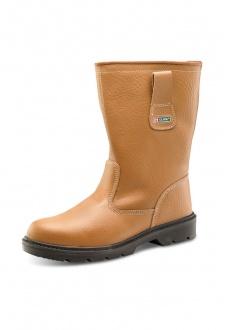 RBUS Click Footwear Rigger Boot Unlined
