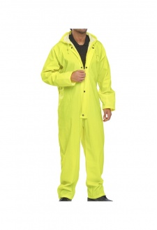 NBDC B Dry Nylon Coverall (Small to 3Xlarge)