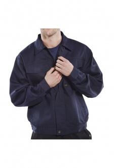 PCJ9 Drivers Jacket 9 OZ (Size 36 To 52)