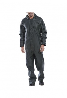 SBDC Click B Dri Pu Coated Coverall (S To 2XL)