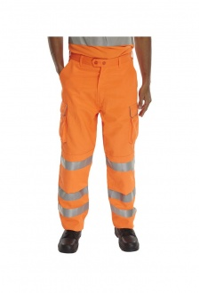 RST Rail Spec Trousers  (30 To 46 Waist)