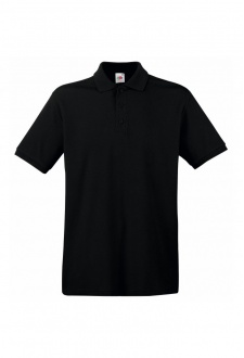 SS255 Premium Polo (Small To 3XL)