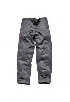 WD005 Redhawk Action Trousers Grey