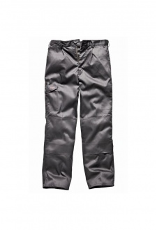 WD007 Redhawk SuperWork Trousers Grey