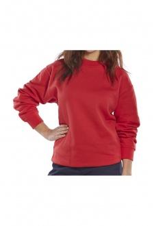 CLPC WorkWear Sweat Shirt (Small To 4XL